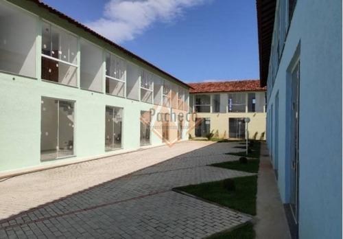 Sobrado  Em Itanhaém, 2 Dormitórios, 01 Vaga, 48 M², R$ 149.000,00 - 1903