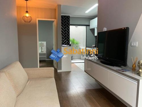 Apartamento A Venda Em Sp Vila Matilde - Ap03728 - 68973353