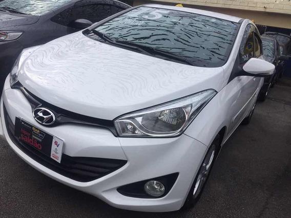 Hyundai Hb20s 1.6 Premium Flex 4p 2015