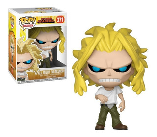 Funko Pop Animation #371 My Hero Academia All Might Original