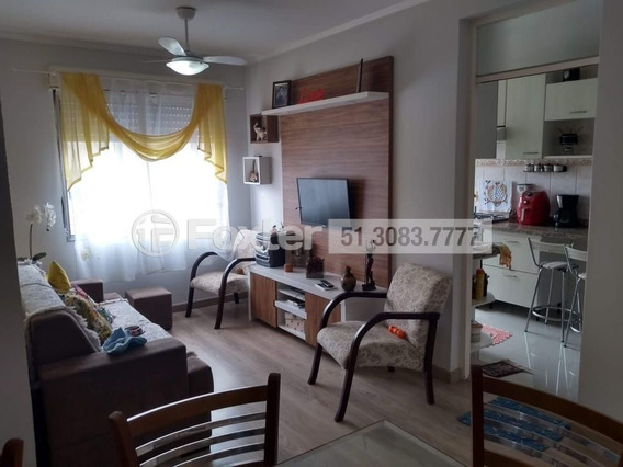 Apartamento, 3 Dormitórios, 69.34 M², Vila Nova - 132615