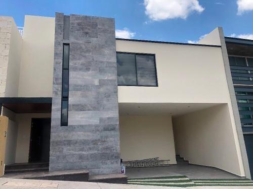 Casa En Renta Fraccionamiento Lomas Del Pedregal