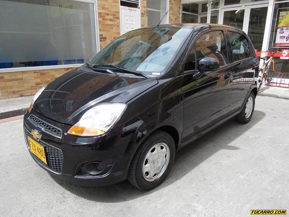 Chevrolet Spark Life Mt 1000