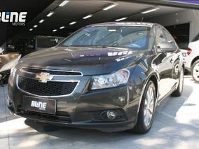 Chevrolet Cruze 1.8 Ltz Ecotec Aut.4p 2012 Blindado Nivel 1