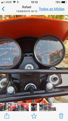 Xlx 250 Honda