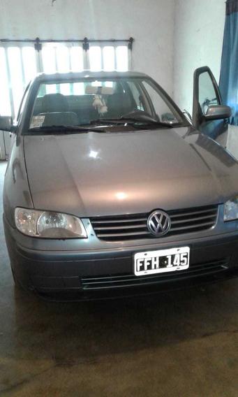 Volkswagen Polo Diésel 1.9 Sd