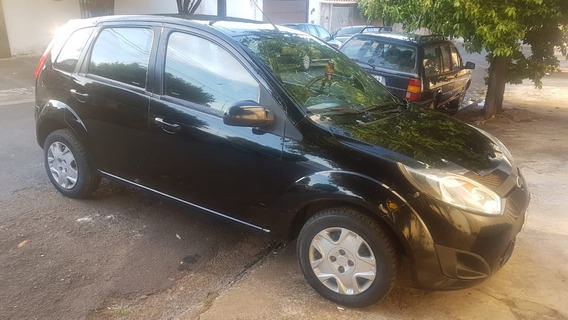 Ford Fiesta Hatch 1.6 Completo