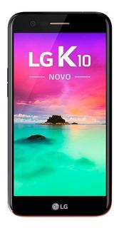 Usado: Lg K10 Novo 32gb Preto Excelente C/nf E Garantia