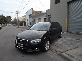 Audi A3 2.0 T Fsi Stronic Full Impecable