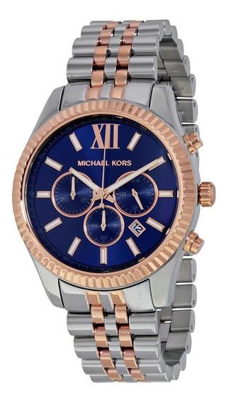Promoção Relógio Michael Kors Mk8412
