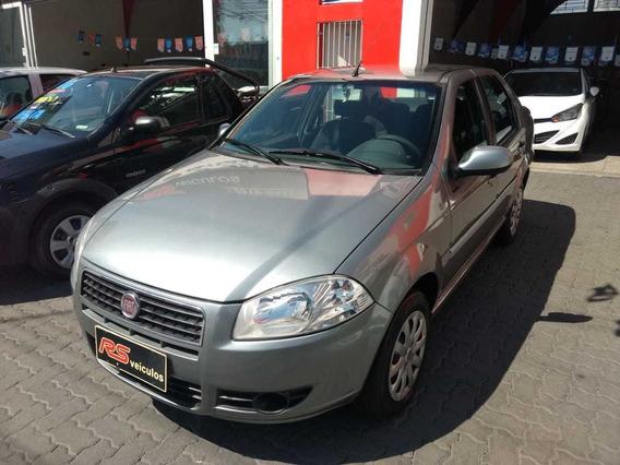 Fiat Siena Attractive 1.0