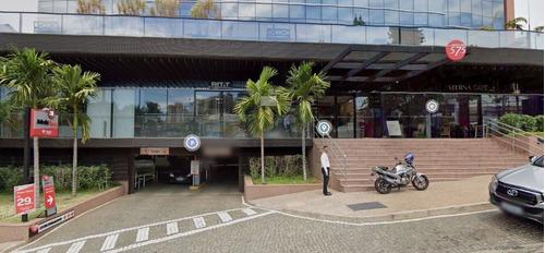 Imagem 1 de 1 de Sala Para Alugar, 213 M² Por R$ 15.000,00/mês - Cambuí - Campinas/sp - Sa0353