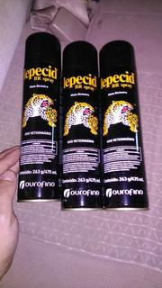Lepecid Spray Matagusano Original Importado