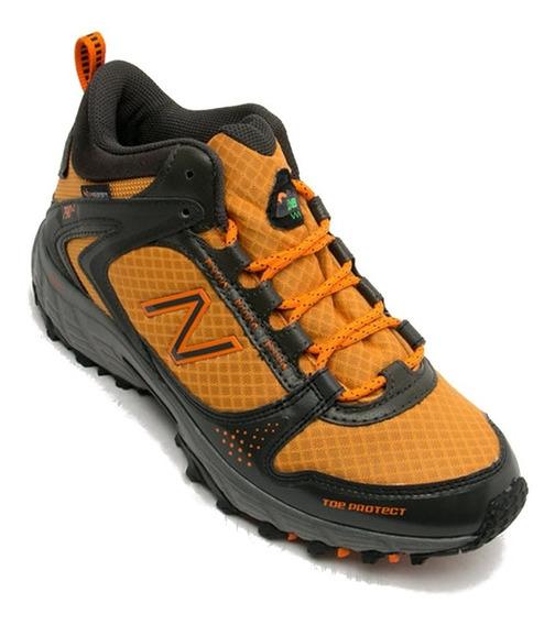 Zapatillas Botita New Balance Trekking Mo790hy2 Original