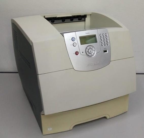 Impressora Lexmark T644 Revisada Com Garantia