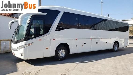 Ônibus Rodoviário Paradiso 1050 G7 - Ano 2010 - Johnnybus