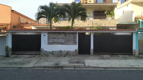 Casa Quinta En Venta La Trigaleña 19-18547 Aaa 0424-4378437