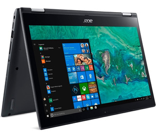 Laptop Core I3 Acer Spin 3 4gb Ssd 128gb 14 Touch Tablet