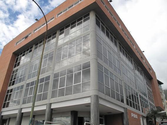 Local Industrial Boleita Norte Mls 20-4973