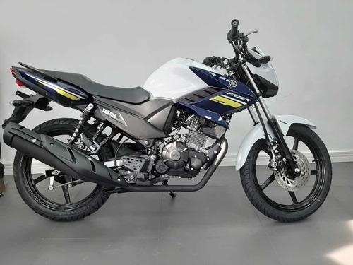 Yamaha Fazer 150 Sed Branca 2021