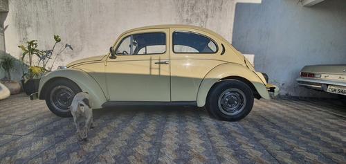 Vw Volkswagen  Fusca