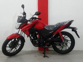 Honda Cb 125 F Twister 2018 0km Financio Permuto Dbm Motos