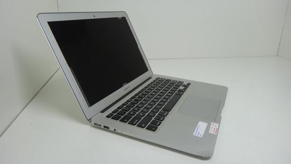 Macbook Air A1466 Core I7 8gb Ssd 240gb 2014 Mojave Os