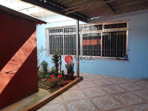 Ótimo Terreno 800 Metros Vila Formosa - Te1125