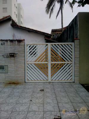 Casa Com 2 Dorms, Agenor De Campos, Mongaguá - R$ 195 Mil, Cod: 7329 - V7329