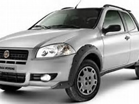 Fiat Strada Working 1.4,ultimas Unidades 5, Cuota 2+20%(men)