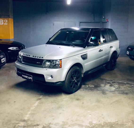 Land Rover Range Rover Sport 3.0 V6 Hse C/cámara Sunrrond