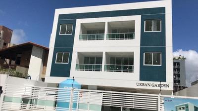 Apartamento Em Bessa, João Pessoa/pb De 53m² 2 Quartos À Venda Por R$ 210.000,00 - Ap253264