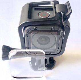 Protetor Acrilico Action Cam Go Pro Hero Session 4 E 5