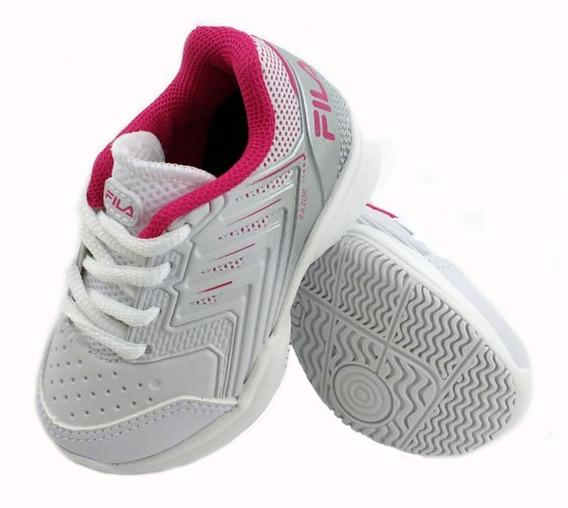 Zapatillas Fila Razor Baby Niñas 802512 Empo2000