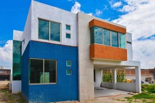 Casa En Condominio - San Bartolomé Tlaltelulco