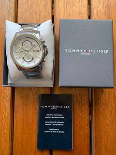 Vendo Reloj Tommy Permuto Por Bicicleta Mb/play 4