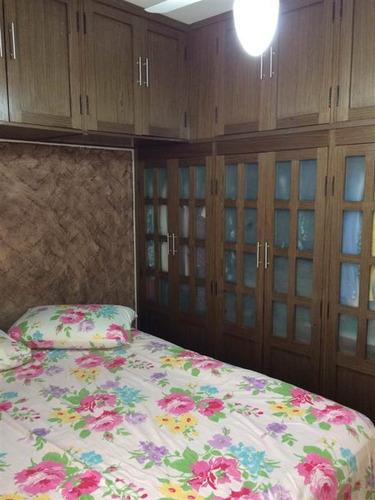 Apartamento, 3 Dorms Com 66 M² - Vila Formosa - São Paulo - Ref.: Act3616 - Act3616