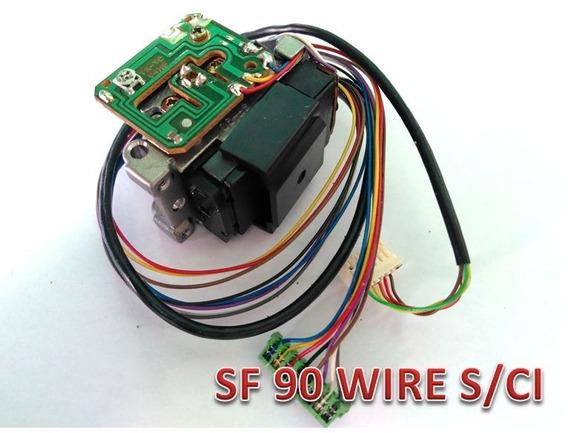 Unidade Ótica Sf 90 Wire S/ci
