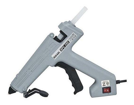 Pistola De Cola Quente Hpc-280 Bivolt Hikari Envio Full