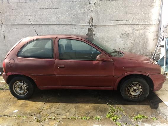 Corsa Wind 1.0 - 1994/gasolina