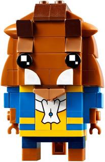Lego Bricks Headz 41596 Bestia