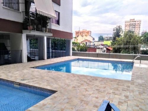 Imagem 1 de 20 de Apartamento - Hmap1055 - 68714081