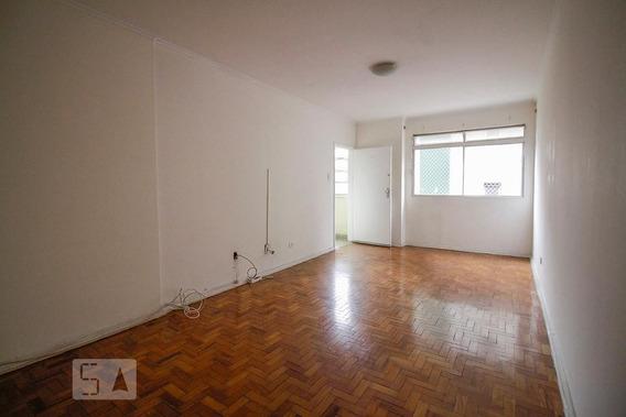 Apartamento No 2º Andar Com 2 Dormitórios E 1 Garagem - Id: 892950797 - 250797