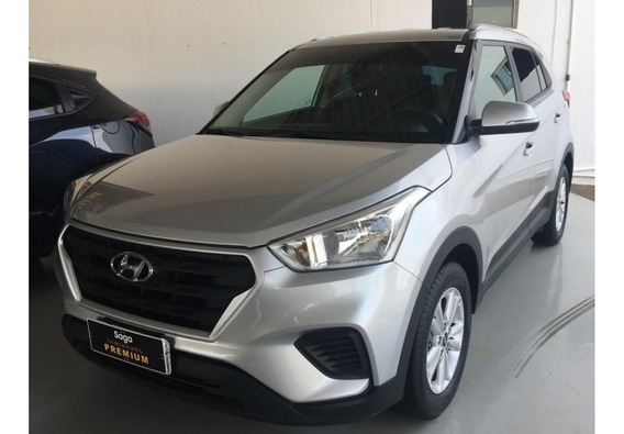 Creta 1.6 16v Flex Attitude Manual 40462km