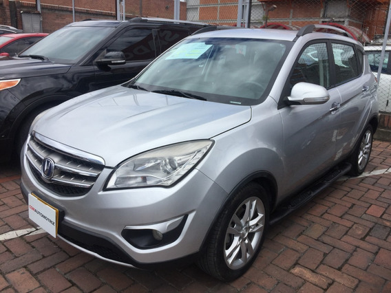 Changan Cs 35 Luxury