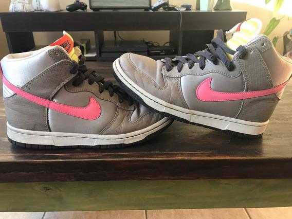 Zapatillas Nike Duck Botitas