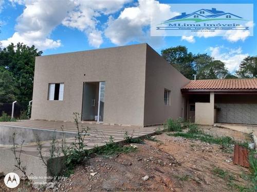 Imagem 1 de 29 de Casas Para Financiamento À Venda  Em Atibaia/sp - Compre O Seu Casas Para Financiamento Aqui! - 1469108