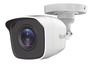 Cámara Hikvision Turbohd 1080p Gran Angular 2.8 Metal 2mp Xb