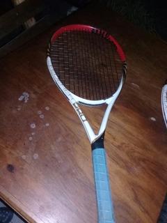 Raquetas Wilson Federer Pro Staff 105