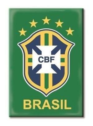Ima Geladeira Brasil Cbf Pentacampeao Copa Do Mundo Verde
